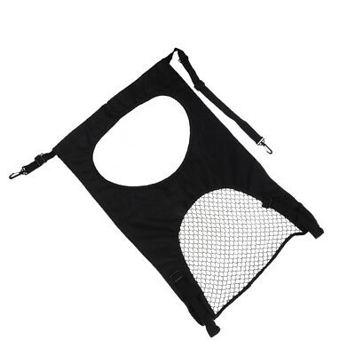 Car Pet Dog Net Mesh Barrier to Keep Your Pets and Drivers Safety inTravel