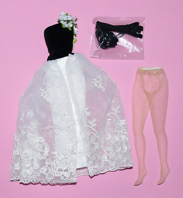 "Tonner 10"" Tiny Kitty High Drama Outfit Fits Simone Rouge"