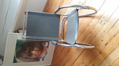 Superbe Rocking Chair Vintage Knoll 70