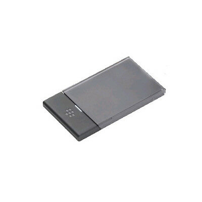 OEM BlackBerry Sleeve Battery Charger Only for BlackBerry J Series (Black) - ASY