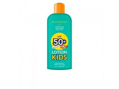 KIDS LOTION swim & play SPF50 200 ml