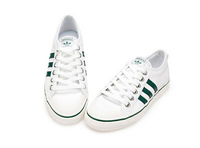 brand new c10f2 b954d Adidas Originals Nizza Shoes (CQ2327) Athletic Sneakers Skateboarding Canvas