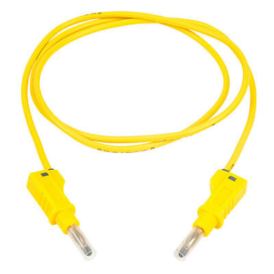 PJP 2211/600V-100J Yellow 4mm Retract. Stk Lead