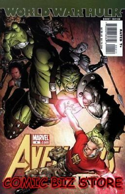 Avengers: The Initiative #4 (2007) 1St Printing Bagged & Boarded Marvel Comics