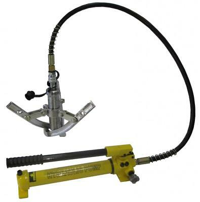 Hydraulic gear puller ball bearing WITH Pump 3 jaw 5 ton L-5F-MP IE