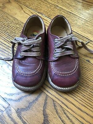 Vintage Buster Brown Shoes Size 5.5