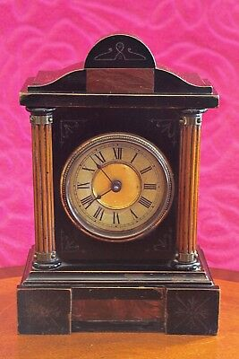 Antique German 'WURTTEMBERG-HAC' Alarm Clock