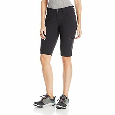 Outdoor Shorts Research Women's Ferrosi Shorts, Black,
