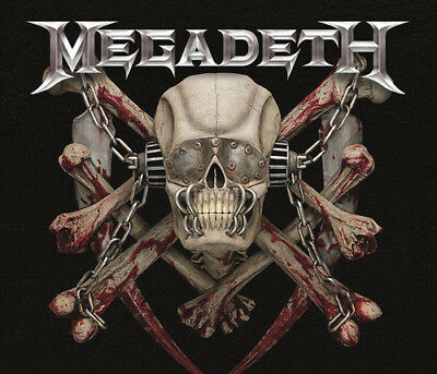 Megadeth - Killing Is My Business And Business Is Good: The Final Kill [New CD]