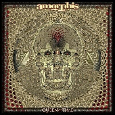 Amorphis - Queen Of Time [New CD]