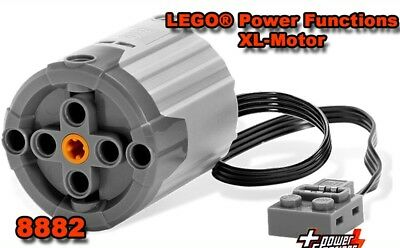 LEGO Technik Creator POWER FUNCTIONS 8882 XL Motor V46