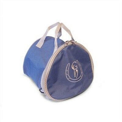 Gatehouse Hs1 Hat Bag Blue One Size - Lightly Padded Storage Your