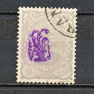 (NNBE 059) Middle East 1899 USED Mich 106 Scott 132