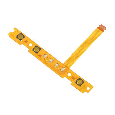 L Button Ribbon Flex Cable Replacement for Nintendo Switch JoyCon Controller
