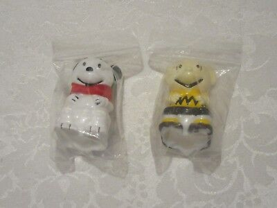 Five Points Exclusive One-Off Mini Mousezillas Peanuts Charlie Brown Snoopy
