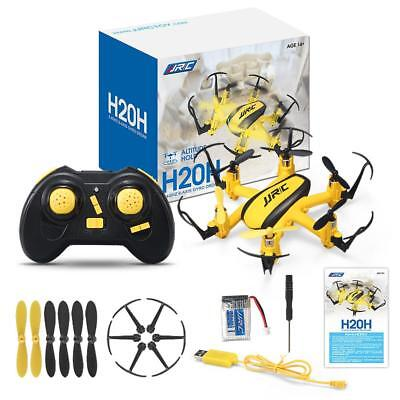 JJRC H20H Mini Drone RC Quadcopter 2.4G 4CH 6-Axis Gyro Headless Mode Helicopter