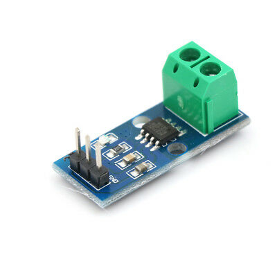 1PC ACS712 5A Range Current Sensor ModuleSEAU
