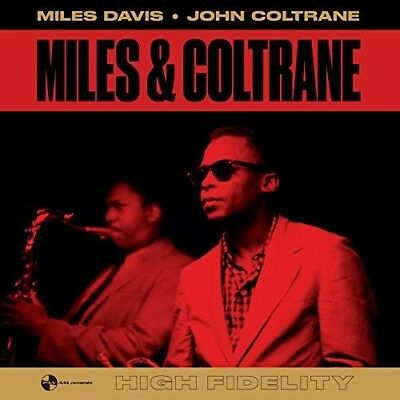 Miles & Coltrane [New Vinyl LP] 180 Gram, Rmst, Spain - Import
