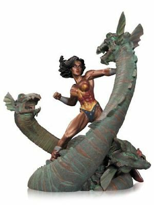 DC COLLECTIBLES WONDER WOMAN STATUE – Patina DC