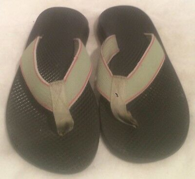 5a38aa4bd5c5 Chacos Womens Size 7 Flip Flops Sandals Beach Water Outdoor Thongs Shoes