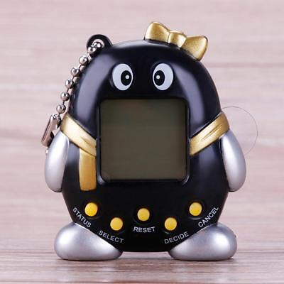 Creative Penguin 168 Pets in One Virtual Cyber Pet Toy Funny Tamagotchi KZ