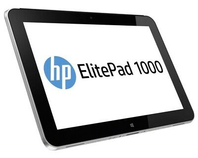 HP Elitepad 1000 G2 Atom Z3795, 120GB SSD, WebCam, Bluetooth, Windows 10 Pro