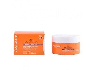 TAN MAXIMIZER regenerating milky-gel after-sun 200 ml
