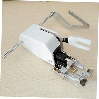 NEW Sewing Machine Quilting Walking Guide Even Feet Foot Presser Foot O5&