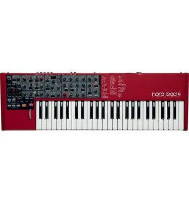 Nord Lead 4 - Synthétiseur analogique