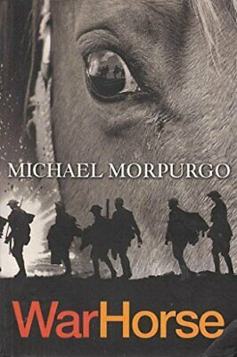 War Horse, Morpurgo  Michael, Very Good