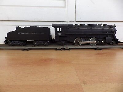 Vintage  Collectable Marx   O Gauge 3-Rail Train