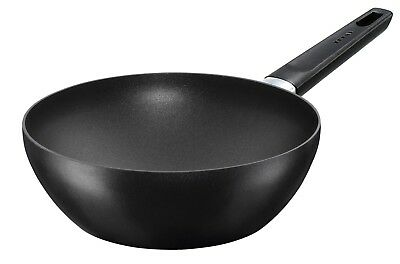 Tefal C65919 Delicia Pro Wokpfanne 28 cm good quality cooking brand new