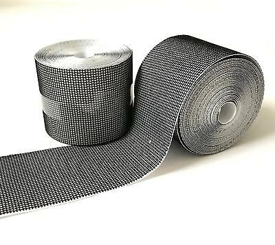 Window Screen Repair Tape Self Adhesive Kit Fiber Glass Screens Door  Household