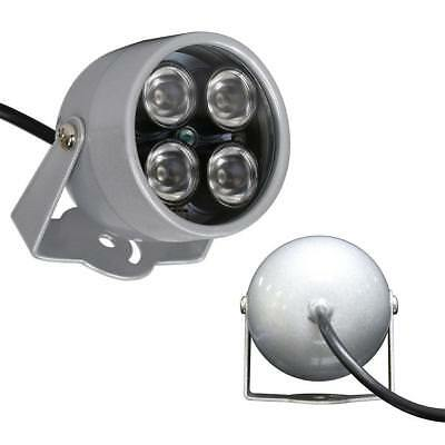 Invisible illuminator 940NM infrared 4LEDs IR Lights 5W for CCTV Security_Kamera