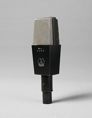 AKG C414 EB Vintage Microphone - with warranty