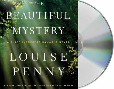 Chief Inspector Gamache Novel: The Beautiful Mystery 8 by Louise Penny (2012,...