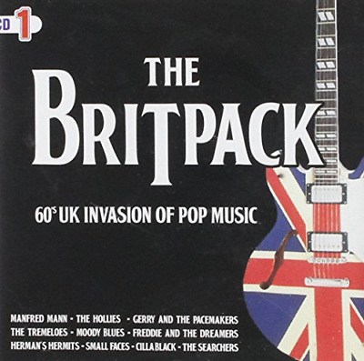60s UK Invasion of Pop Music 1, The Britpack, Good