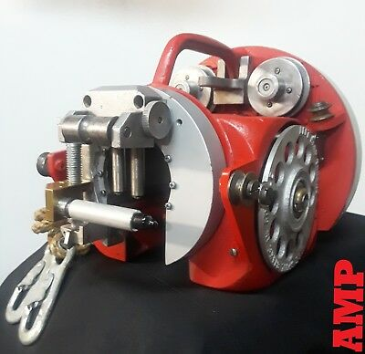 Cable Lasher DCD 1050 Lineman USED without Carry Case