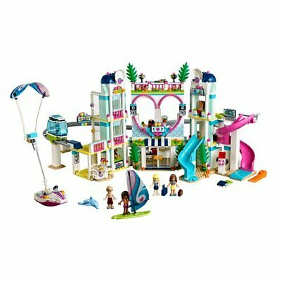 Lego Friends 41347 - Il Resort di Heartlake City