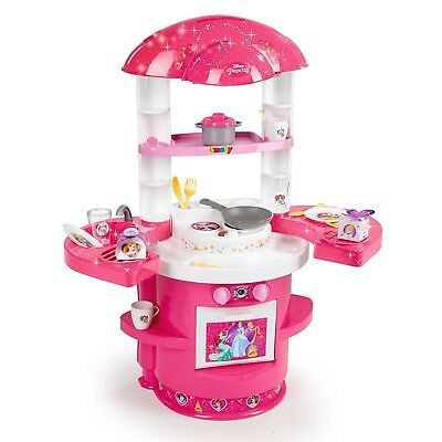 Cucina Smoby Disney Princess