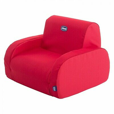 Poltroncina Chicco Twist  Rosso