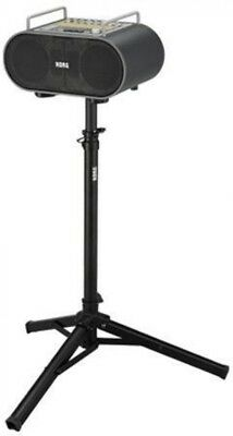 Korg ST-S80 Pole Mount for Stageman80 PA Amplifier, 34kg Capacity