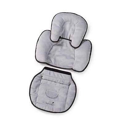 Summer Infant All-in-One Snuzzler Piddle Pad Free Shipping!