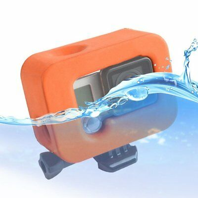 Waterproof Floating Case Cover For GoPro Hero 6 5 4 3+ Action Sports Camera HY