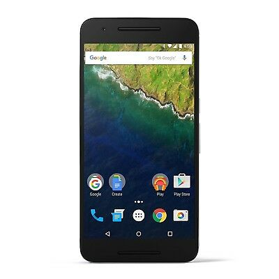 GOOGLE NEXUS 6P (H1511) 32GB Graphite (Unlocked)(ON SALE)
