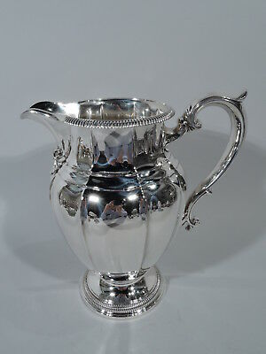 Gorham Water Pitcher - 531/1 - Antique Classical  - American Sterling Silver