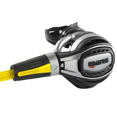 Mares Fusion 4 Octopus One Size