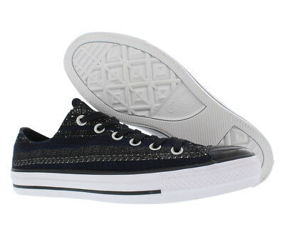 45fbe23ff CONVERSE CHUCK TAYLOR Ox Dobby Shoes Size Men s 8 Women s 10 ...