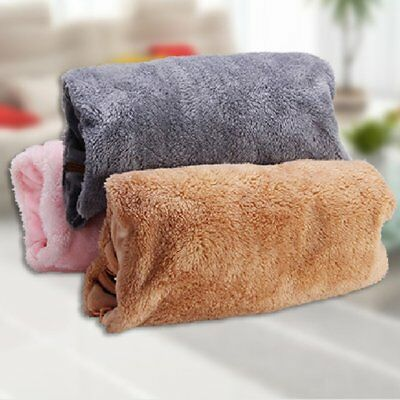 Hand Care Warmer Hot Water Bottle Electric Home Heater Warming Bag Rechargeable@