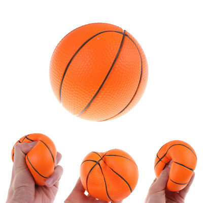 9CM Squishy PU Basketball Slow Rising Collection Gift Kids Funny Toy Gift FT